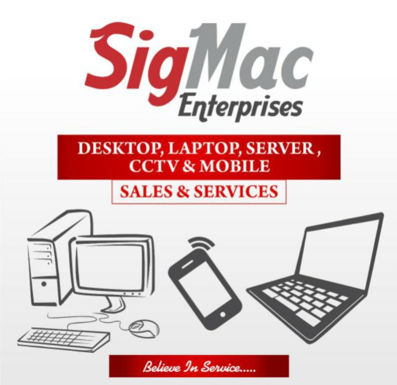Sigmac Enterprises