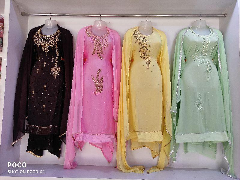 Fashion Fabric