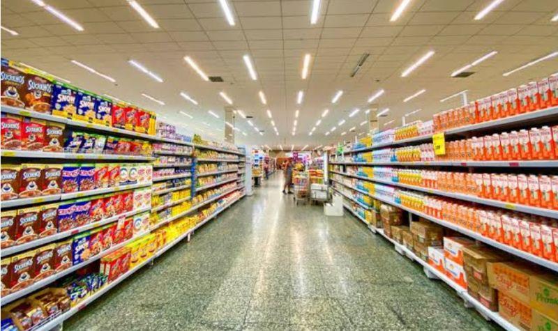 Priyanka Grocery Store