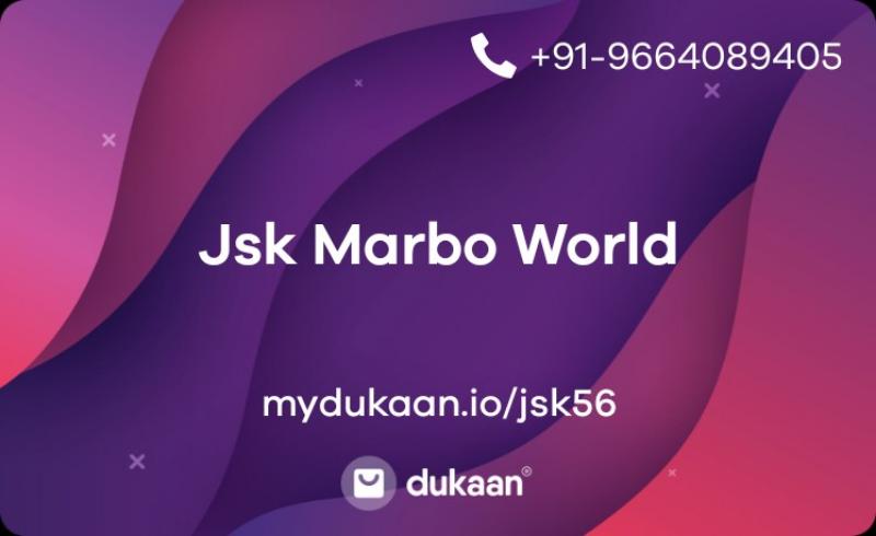 Jsk Marbo World