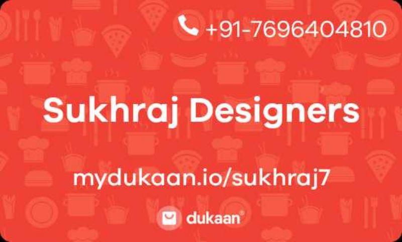 Sukhraj Designers