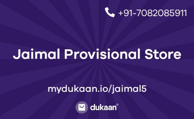 Jaimal Provisional Store