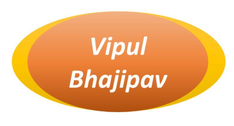 Vipul Bhajipav