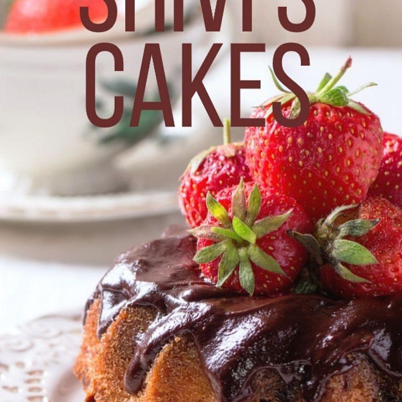 Shivi's Cakes