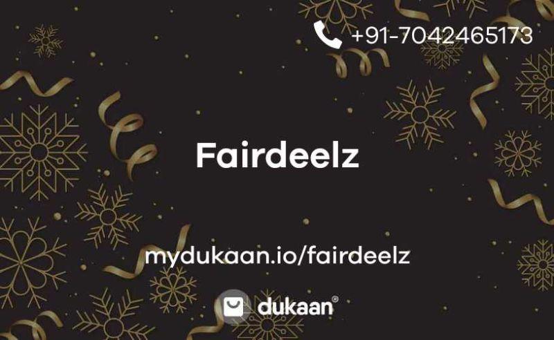 Fairdeelz