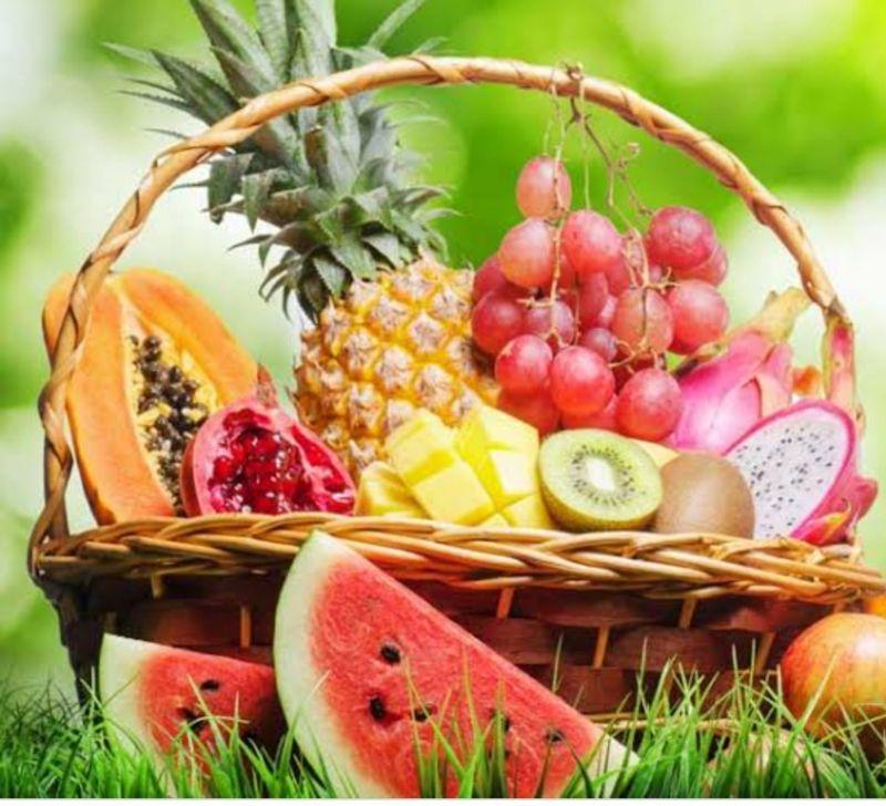 MOHD WASIM  ...FRUITS & vegetable