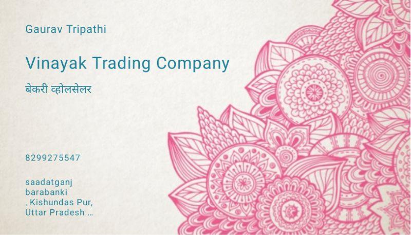 Vinayak Company