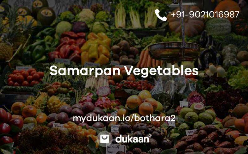 Samarpan Vegetables
