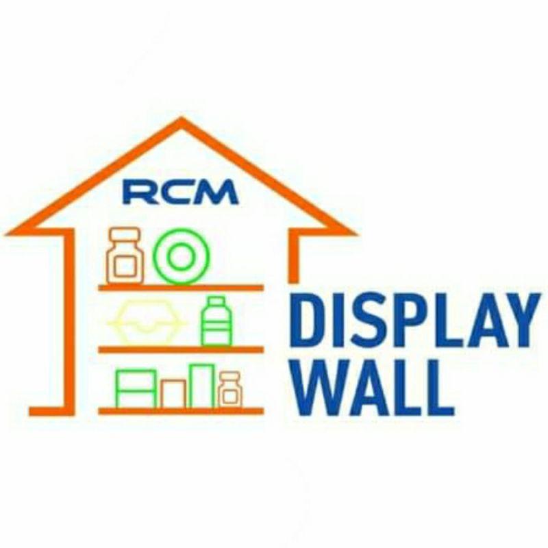 Priyanshi RCM DISPLAY WALL, Tekunamath.