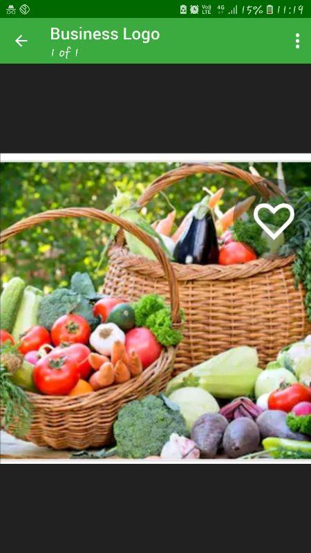 Kanchan vegetable And Fruit  Corner