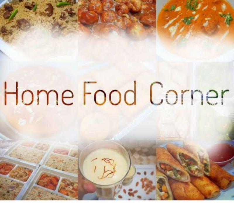 Home Food Corner