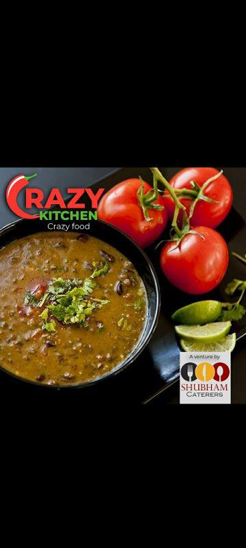 Crazy Kitchen Crazy Food