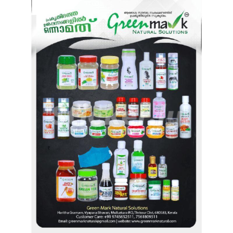 GREEN MARK NATURAL SOLUTION