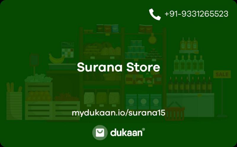 Surana Store