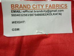 Brandcity Fabric
