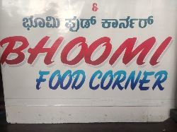 Bhoomi Food Corner