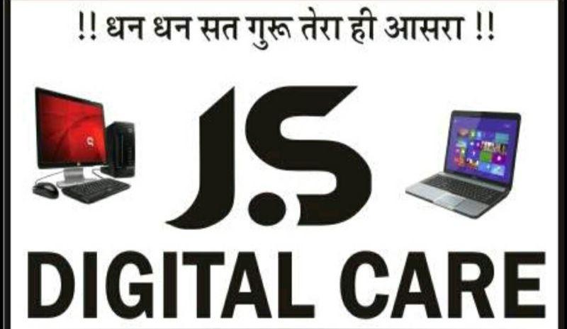 JS Digital Care