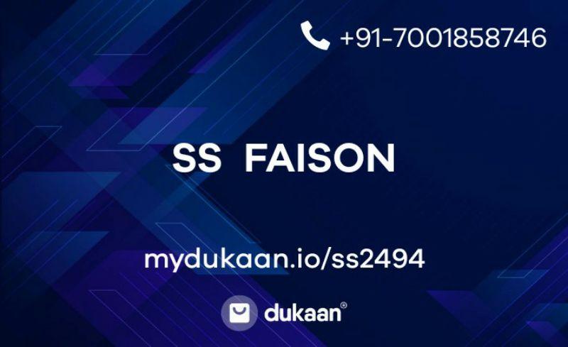 SS  FAISON