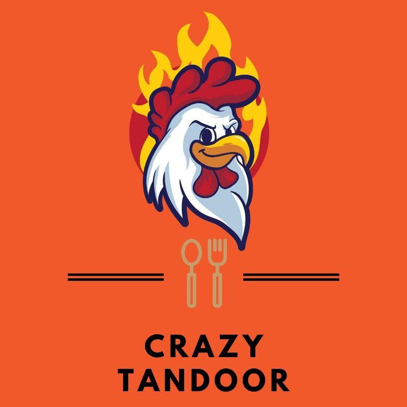 CRAZY TANDOOR