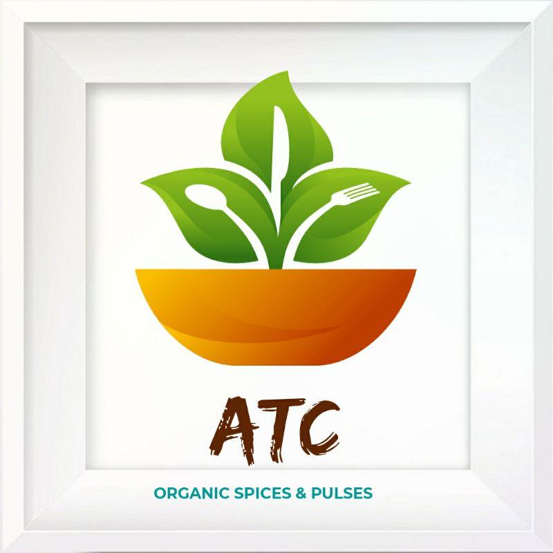 ATC ORGANIC SPICES & NUTS