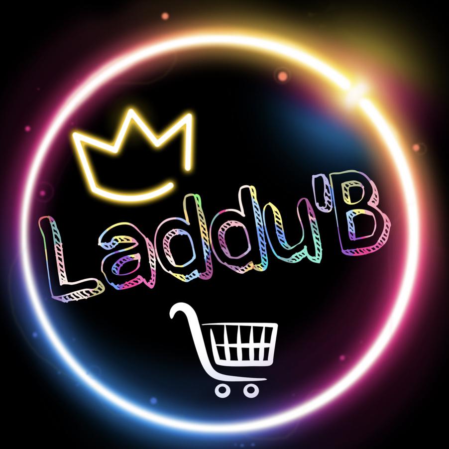 "LADDU""B. STORE Grocery kairana Online Shopping Store."