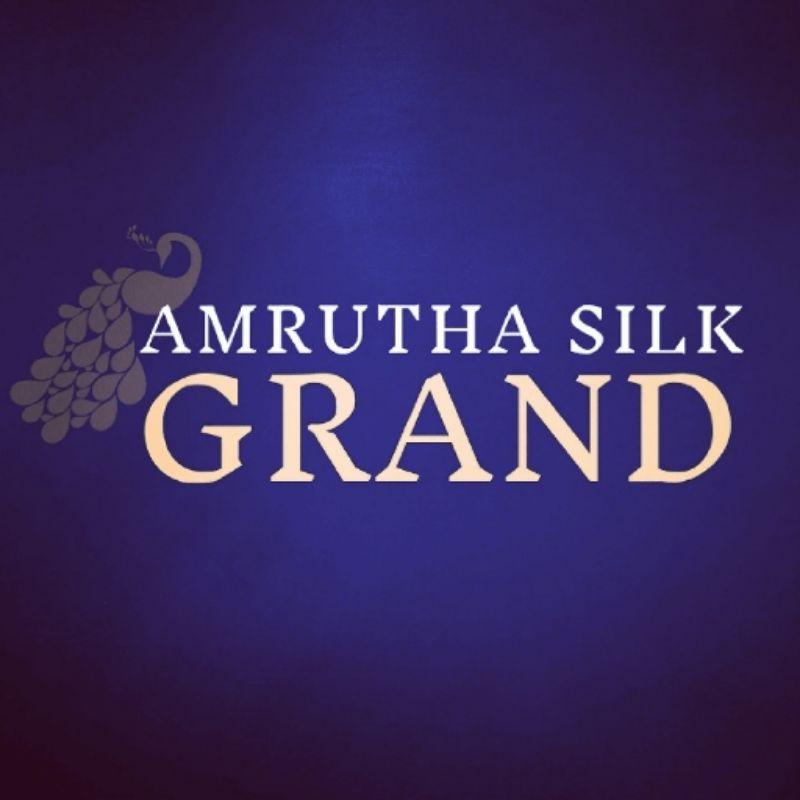 Amrutha Silks & Sarees