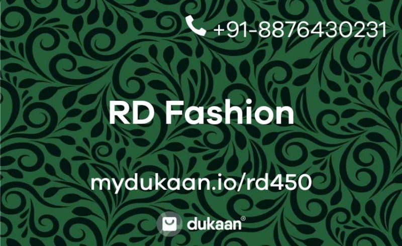 RD Fashion