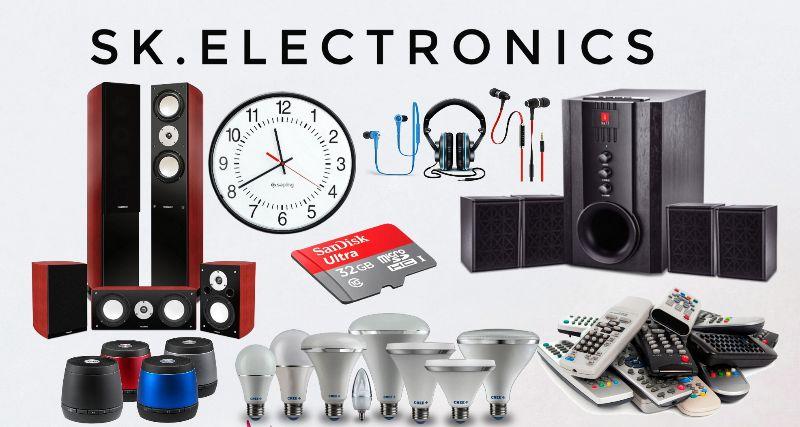 Sk Electronics