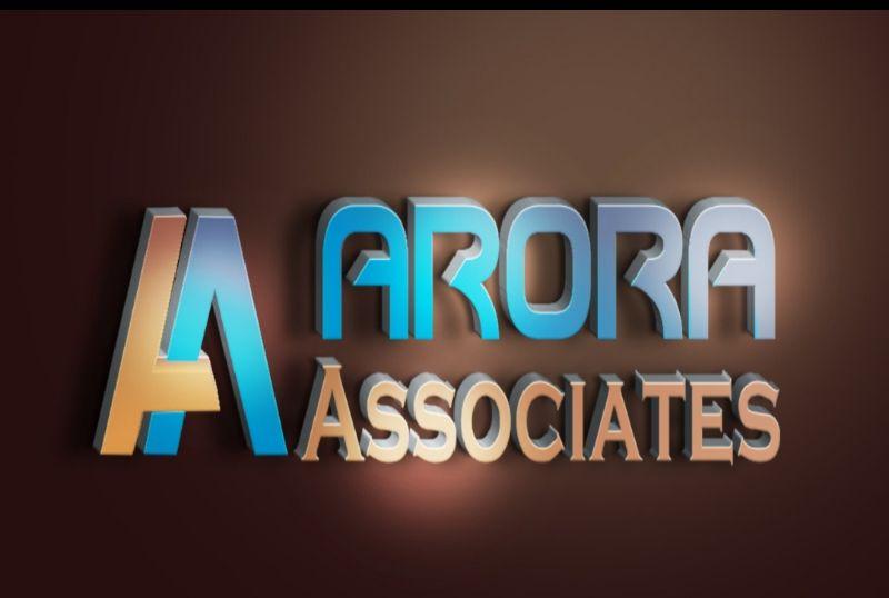 ARORA ASSOCIATES