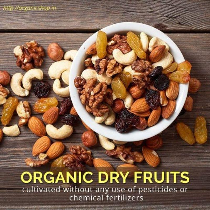 Om Sai Dryfruits