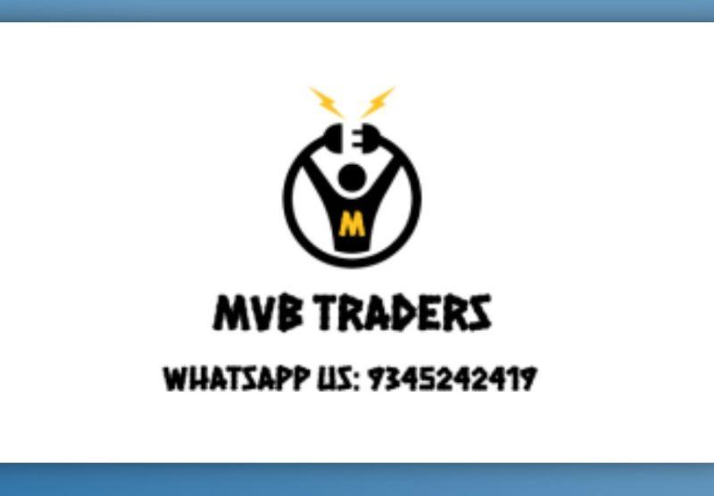 MVB Traders