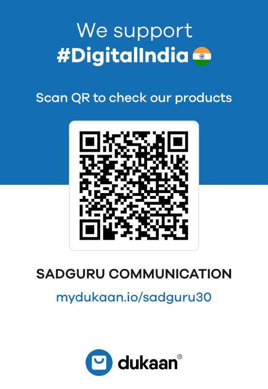 SADGURU COMMUNICATION