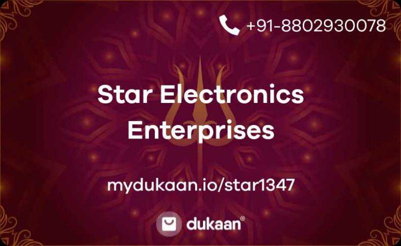 Star Electronics Enterprises
