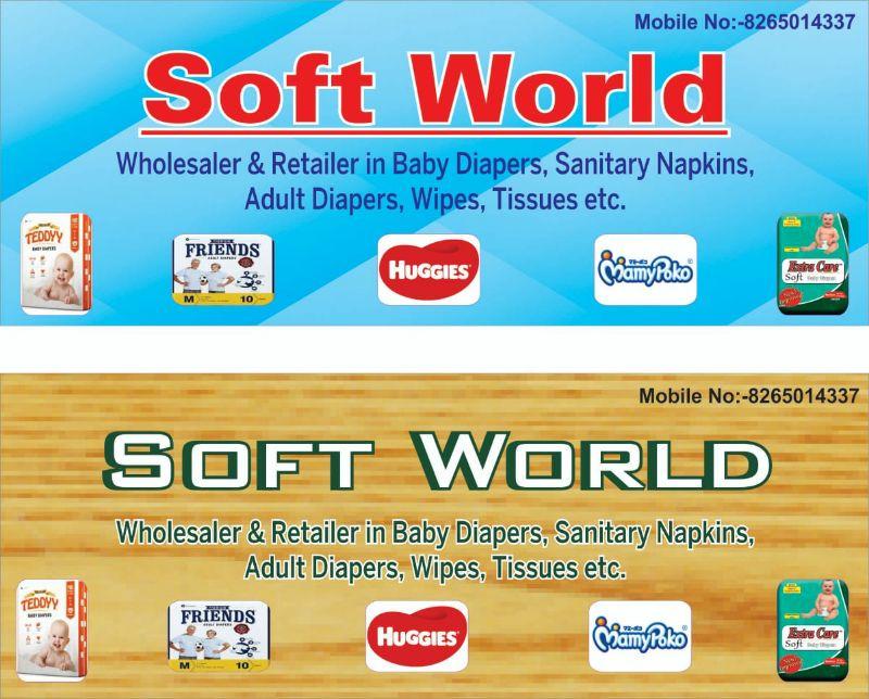 Soft World