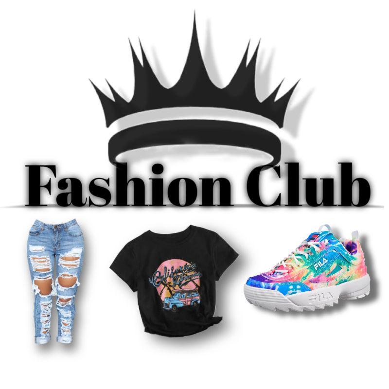 Fashion Club Shop