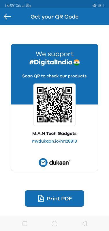 M.A.N Tech Gadgets