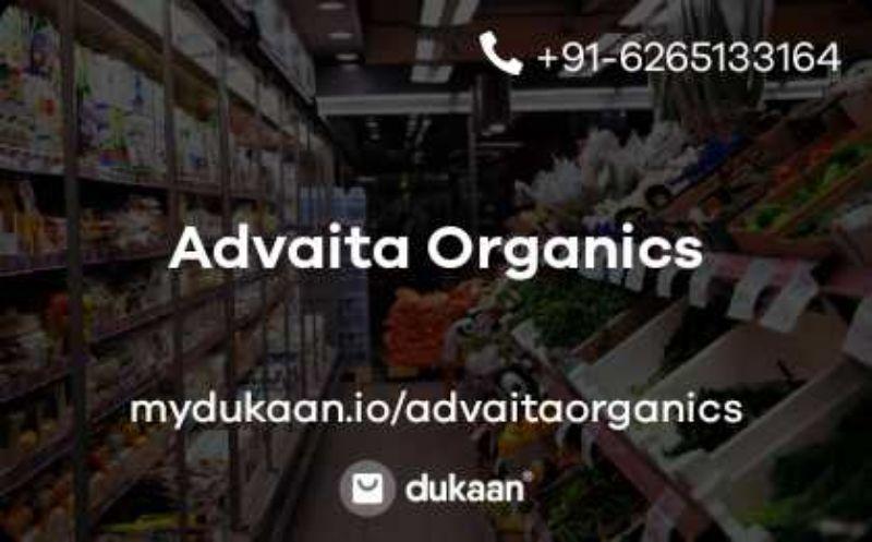 Advaita Organics