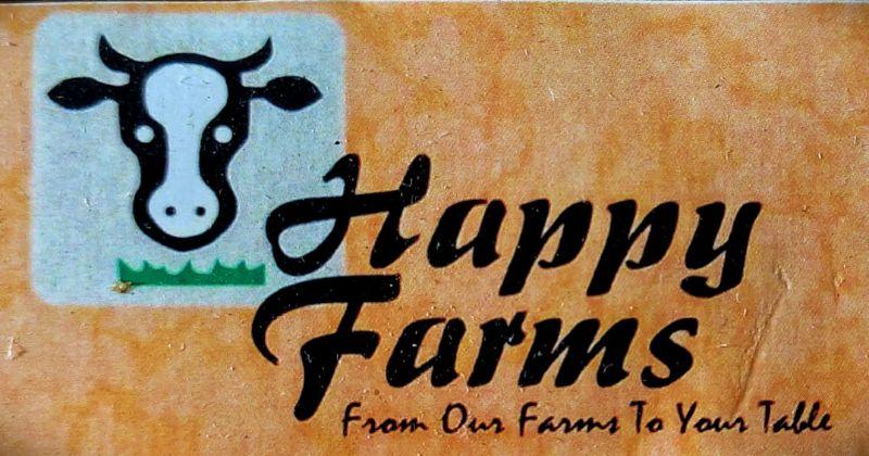 Happy Farms & Farm Products