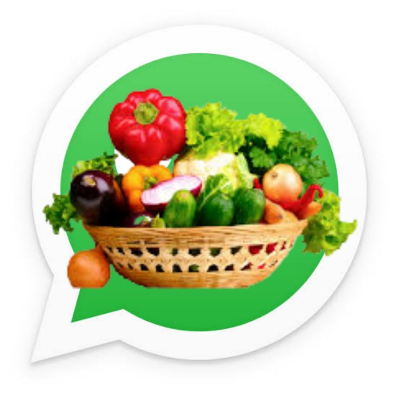 Whatsapp Veg & Fruits