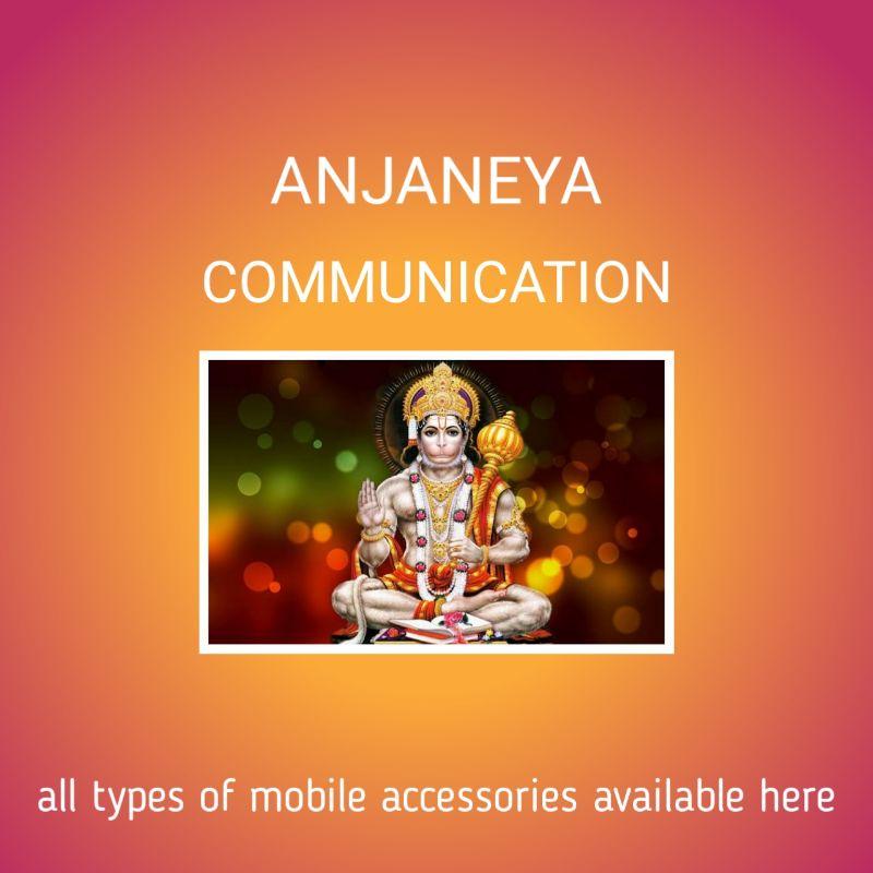 ANJANEYA COMMUNICATION