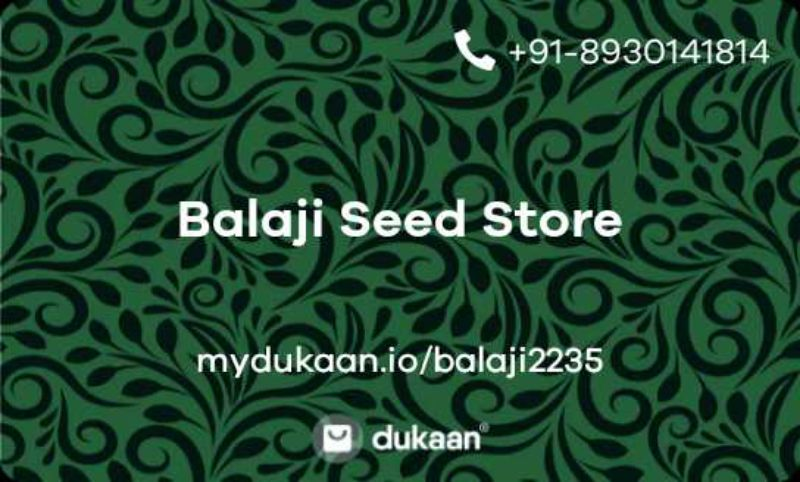 Balaji Seeds Store
