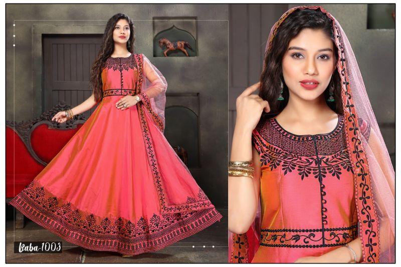 Sanvi ladies collection