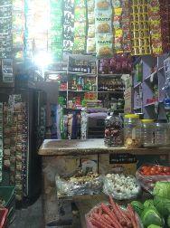 Mukesh General Store