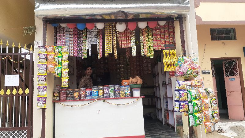 Raj traders
