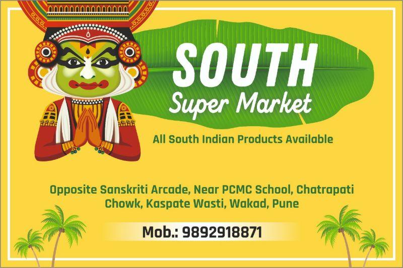 South Super Market