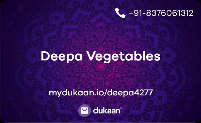 Deepa Vegetables
