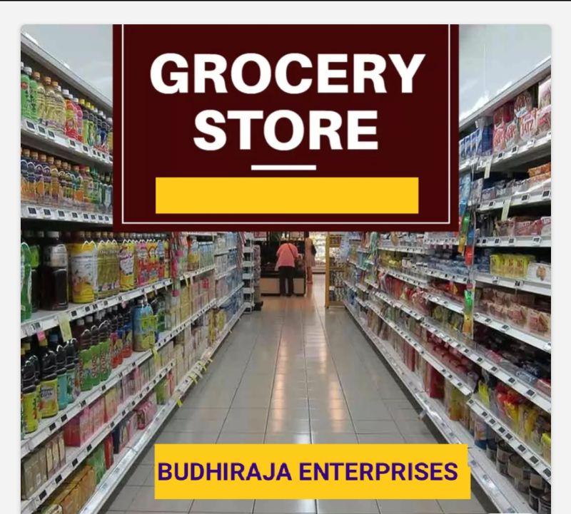 BUDHIRAJA ENTERPRISES