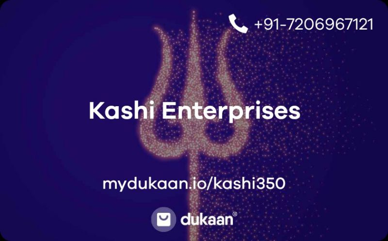 Kashi Enterprises