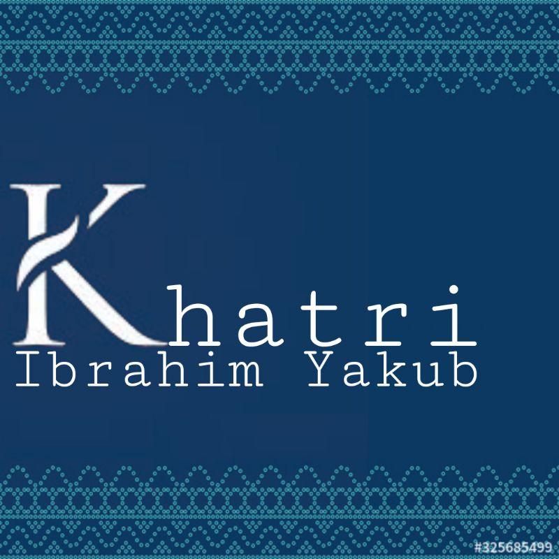 Khatri Ibrahim Yakub