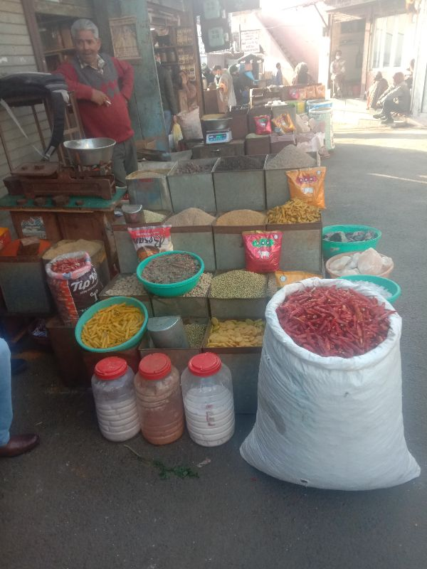 Rai Spices